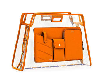 Fendi PVC Defender Cover