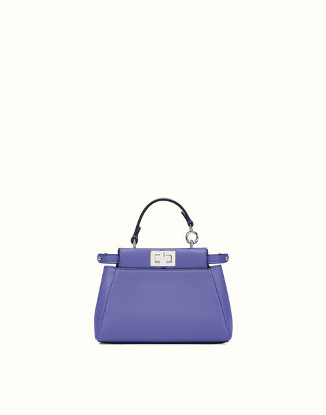 Fendi Peekaboo Micro Bags Luxury Next Season