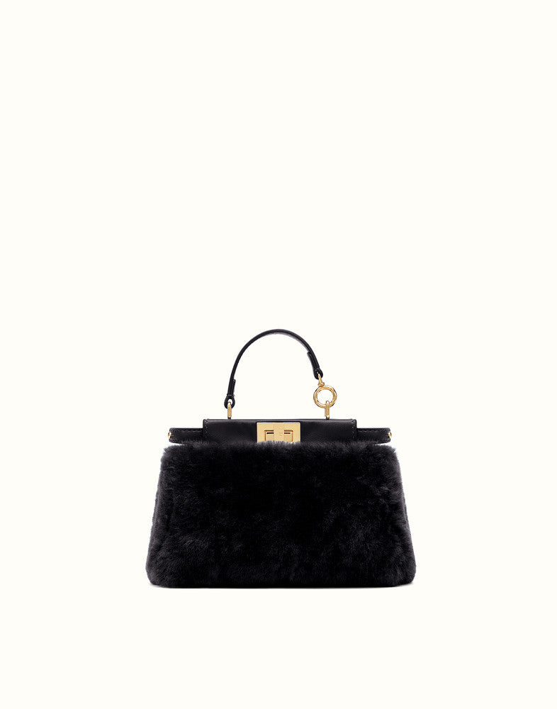 Fendi Peekaboo Micro Bags - Luxury Next Season