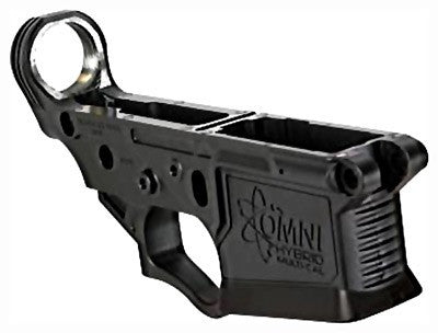 ATI Omni Hybrid AR-15 Stripped Polymer Lower w/30 round magazine - AR Stripped Lower - CNFA Outdoors
