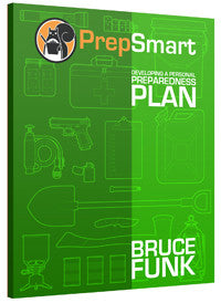 Developing a Personal Preparedness Plan - Books - CNFA Outdoors