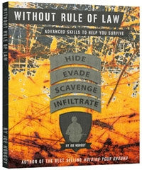 Without Rule of Law - Books - CNFA Outdoors