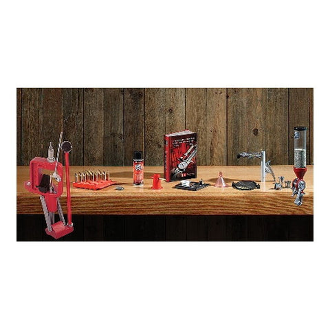 Hornady Lock-N-Load Classic Kit - Reloading Kit - CNFA Outdoors