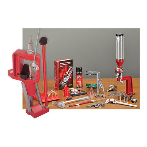 Hornady Lock-N-Load Classic Deluxe Kit - Reloading Kit - CNFA Outdoors