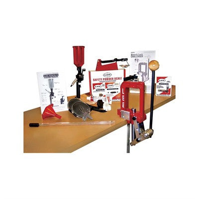 Lee Breechlock Challenger 50th Anniversary Kit - Reloading Kit - CNFA Outdoors