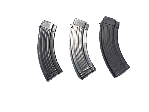 AK47 30 round magazine - Eastern European manufacture - Magazines - CNFA Outdoors