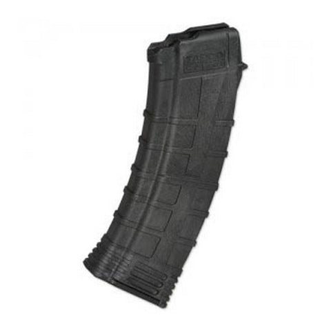 Tapco Intrafuse 30 Round AK-74 Magazine Black - Magazines - CNFA Outdoors