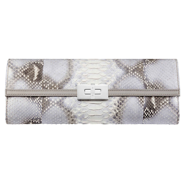 Corinne II Cloud Clutch