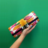 Corinne Bloom Clutch