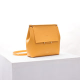 Nº42 Carré Shoulder Sunflower Bag