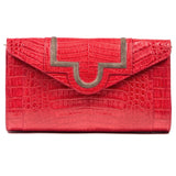 The Marie Clutch by Kalamarie