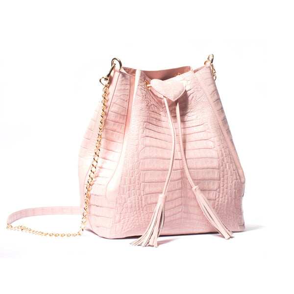 The Carmen Bucket Bag