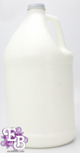 Handmade Natural B&B Guest Amenity 2-in-1 Creamy Conditioning Shampoo Gallon - Emz Blendz