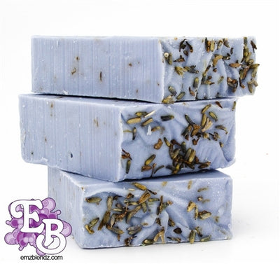 Handmade Natural B&B Inn Large Soap Bars Pack of 25 Large 5 oz Bars - Emz Blendz
