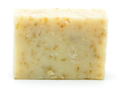 Coconut Lemongrass Soap Bar - Emz Blendz