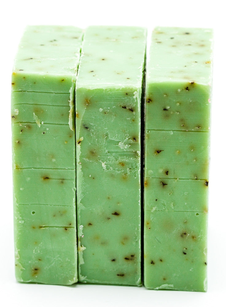 Fresh Mint Soap Bar - Emz Blendz