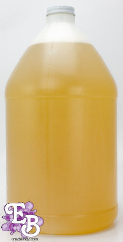 B&B Foaming Olive Oil Liquid Soap One Gallon - Emz Blendz