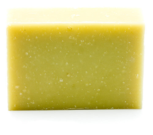 Hemp Organic Natural And Handcrafted Soap Bar With Hemp
