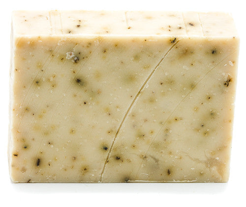Mountain Sage Milk and Honey Soap Bar