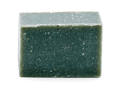 Bamboo Charcoal & Tea Tree Detox Facial Soap - Emz Blendz