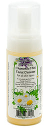 Chamomile Mint Facial Cleanser - Emz Blendz