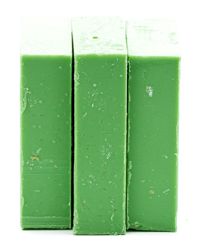 Cucumber Melon Clay Soap Bar - Emz Blendz