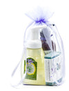 3 Piece Deluxe Bathroom Set - Emz Blendz