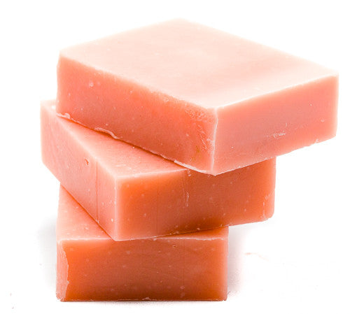 Gardenia Rose Clay Soap Bar - Emz Blendz