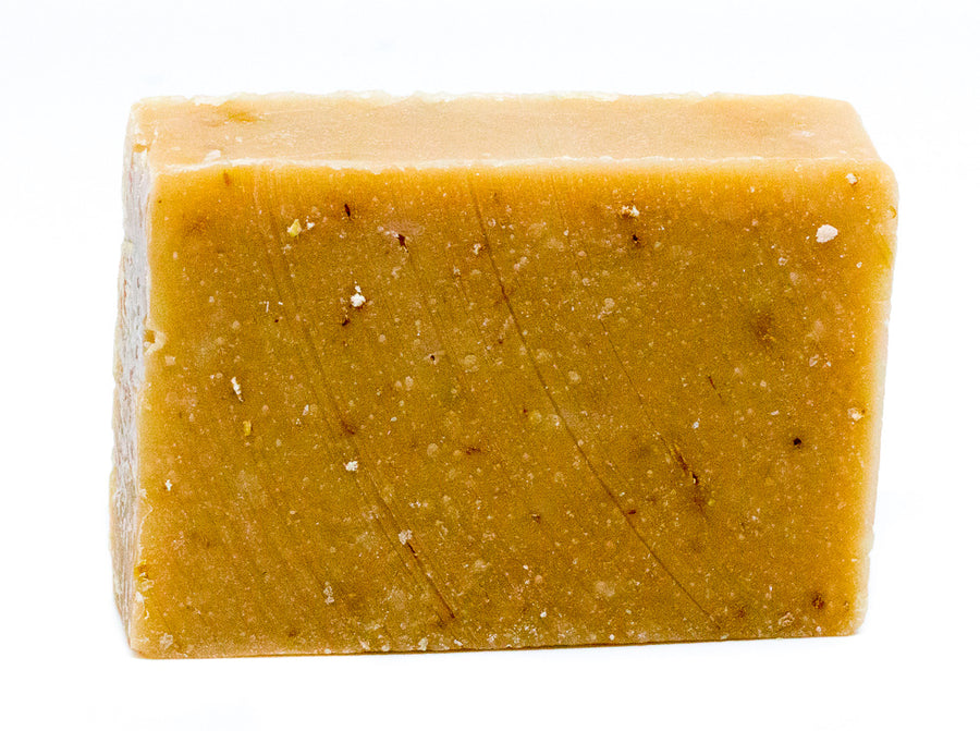 Honey Calendula Soap Bar - Emz Blendz