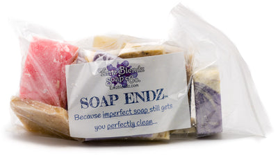 Soap Endz | (Soap Ends) - Emz Blendz