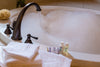 Airbnb Natural Guest Soaps | Guest Amenity Bath Set
