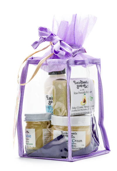 Baby Shower Gift Set - Emz Blendz