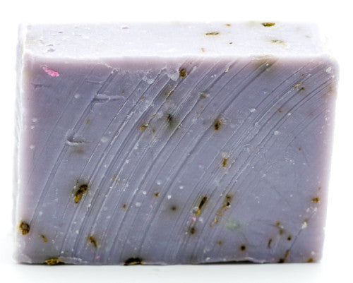 Lavender Soap Bar - Emz Blendz
