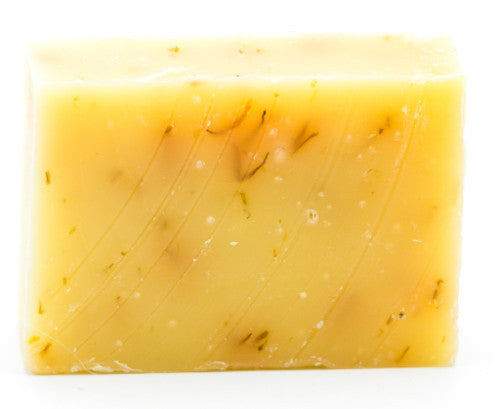 Lemon Verbena Soap Bar - Emz Blendz