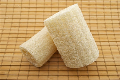Natural Loofah Sponge - Emz Blendz