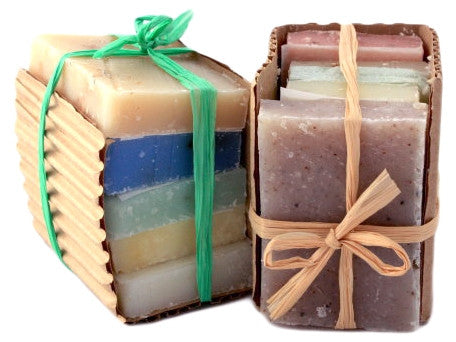 Mini Soap Sampler - Emz Blendz