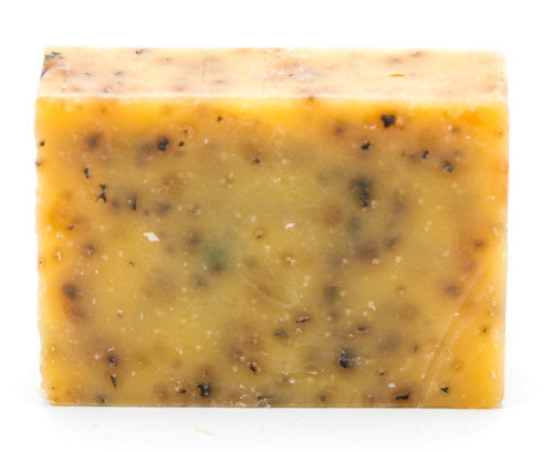 Mango Tea Soap Bar