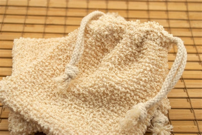 Soap Sack - Soft Boucle - Emz Blendz