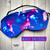 Total Dream Sleep Mask | Light-Blocking | Sleep & Deep Meditation - Emz Blendz