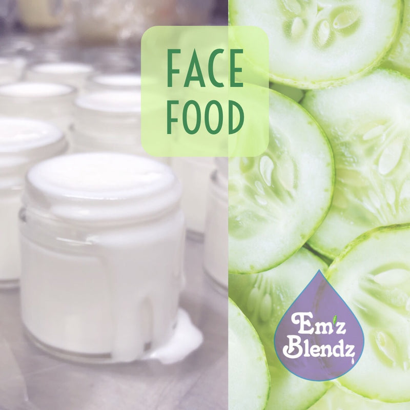Face Food - Emz Blendz
