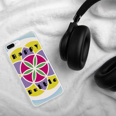 Emz Happy Bubble iPhone Case - Emz Blendz