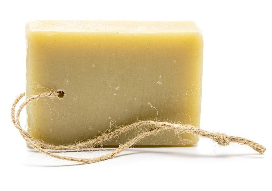 Natural Herbal Dog Shampoo Bar