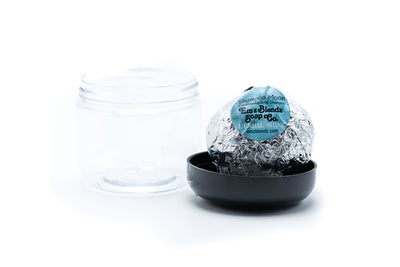 Shampoo Moon Travel Container - Emz Blendz