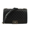 Handbag Rental Chanel Medium Boy Bag