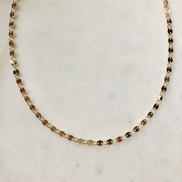 Coterie Necklace
