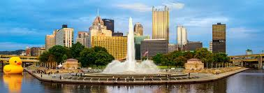 Official Event App Ready for Pittsburgh!