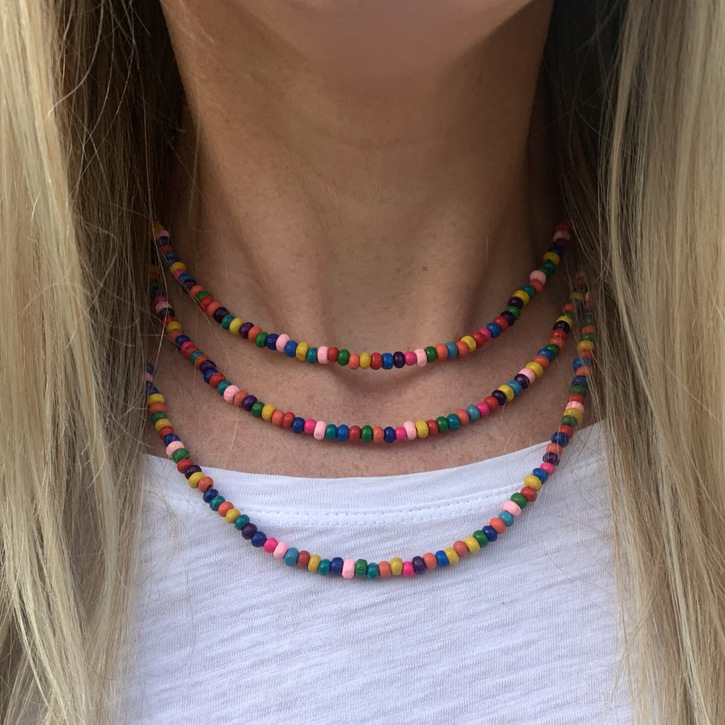 Candi Beads Necklaces
