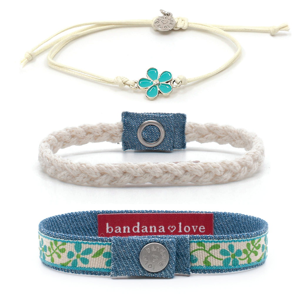 Stackpacks