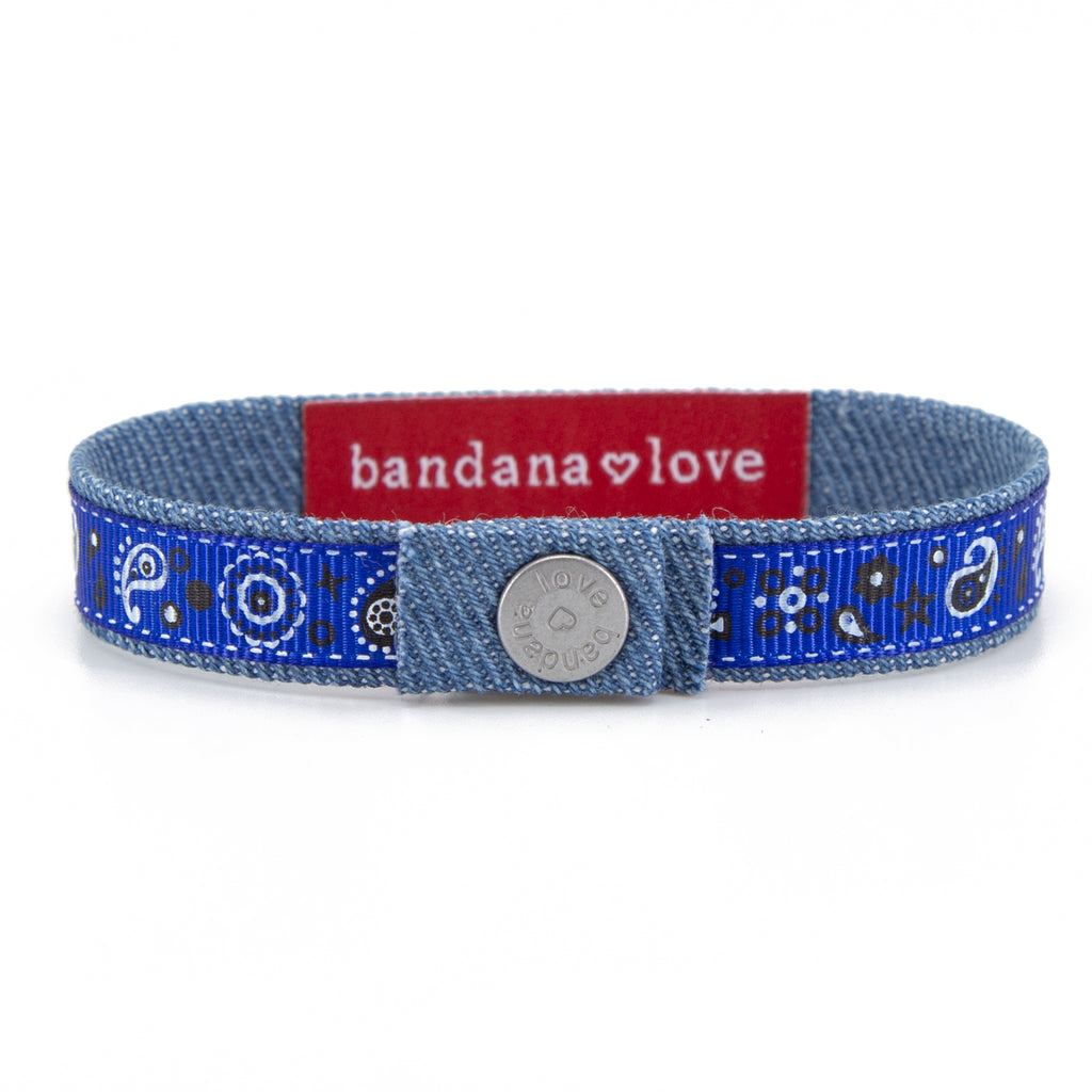 Blue Bandana Band