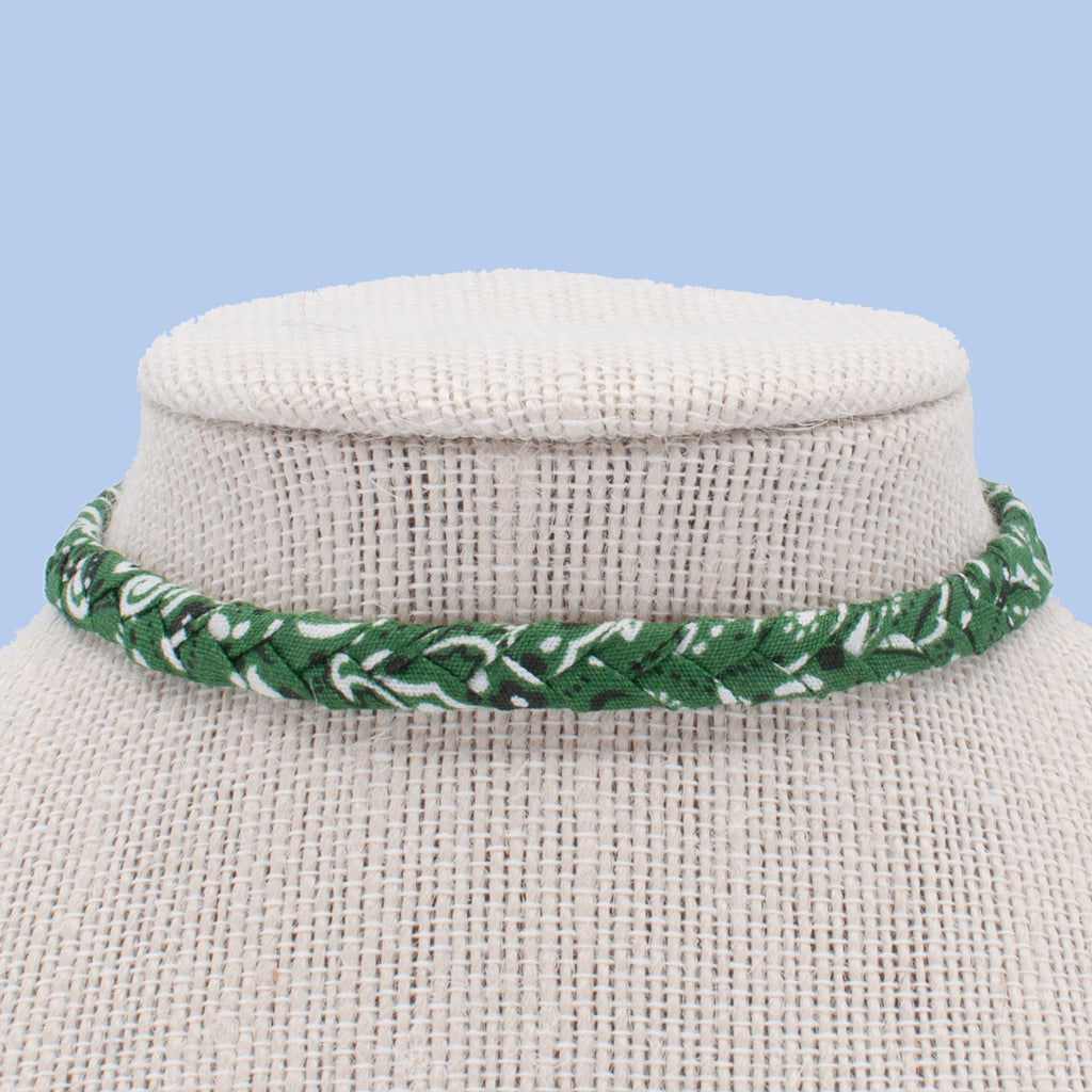 Evergreen Choker